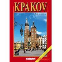 Albumy, Kraków i okolice. Wersja rosyjska - Rafał Jabłoński (opr. broszurowa)