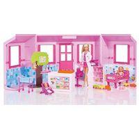 Pozostałe zabawki, Steffi Centrum opieki