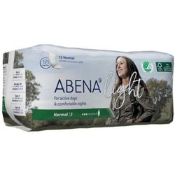 ABENA Light normal - wkładki chłonne dla kobiet 12szt.