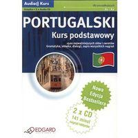 Językoznawstwo, Portugalski - Kurs Podstawowy (Audio Kurs). Nowa Edycja (opr. kartonowa)