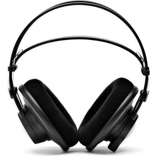 Słuchawki, AKG K702