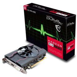 Karta graficzna Sapphire Pulse RX550 4G GDDR5