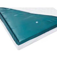 Materace, Materac do łóżka wodnego, Mono, 200x220x20cm, bez tłumienia