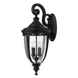 Lampa zwis TOURNAI KL/TOURNAI8/M IP23 - Elstead Lighting - Sprawdź MEGA rabaty w koszyku!