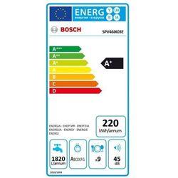 Bosch SPV46JX03