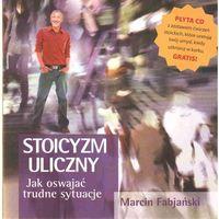 Filozofia, Stoicyzm uliczny z płytą CD (opr. miękka)
