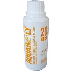 Itely Hairfashion AQUARELY OXIDIZING EMULSION Utleniacz stabilizowany 20 VOL - 6%