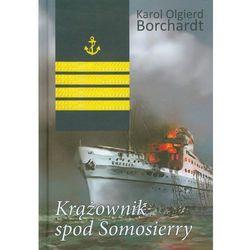 Krążownik spod Somosierry (opr. twarda)