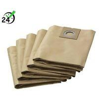 Pozostały sprzęt przemysłowy, Worki papierowe do NT 27/1 # _NEGOCJUJ CENĘ_ # _GWARANCJA DOOR-TO-DOOR_ #