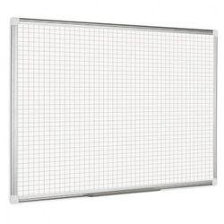 Kratkowana tablica do pisania, krat. 2x2 cm - 900x600 mm