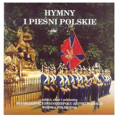 Muzyka religijna, Hymny i pieśni polskie - CD