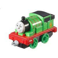 Pojazdy bajkowe dla dzieci, Tomek i Przyjaciele, Mała lokomotywa, Percy