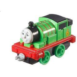 Tomek i Przyjaciele, Mała lokomotywa, Percy