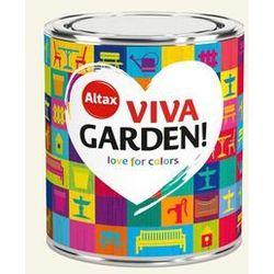 Emalia akrylowa Altax Viva Garden stokrotka polna 0,25 l