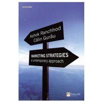 Biblioteka biznesu, Marketing Strategies (opr. miękka)