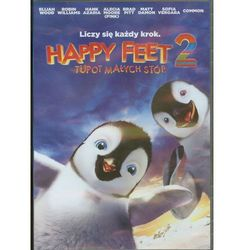 HAPPY FEET 2: TUPOT MAŁYCH STÓP GALAPAGOS Films 7321909311626