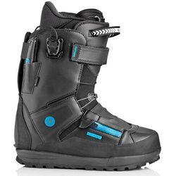 buty snowboardowe DEELUXE - Xve Tfp Black (9110) rozmiar: 45