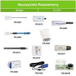 BIOLOGIA szkoła średnia ZESTAW NAUCZYCIELA – ROZSZERZONY PL-2412