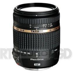 Tamron 18-270 mm f/3,5-6,3 Di II VC PZD Nikon