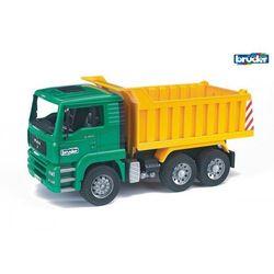 BRUDER Ciężarówka MAN Truck 1:16