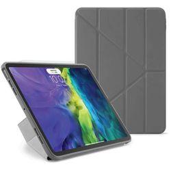 "Pipetto Origami Obudowa Ochronna do iPad Air 4 10.9"" (2020) (Dark Grey)"