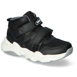 Buty Sportowe Dziecięce Befado 516X052 Czarne 516X052 Czarne