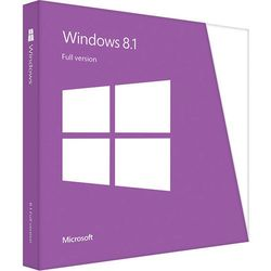MICROSOFT WINDOWS 8.1 X64 PL 1PK ESD
