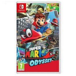 Nintendo Super Mario Odyssey / Switch