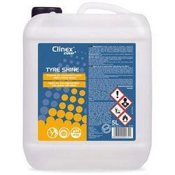 CLINEX TYRE SHINE 5L -Preparat do konserwacji opon