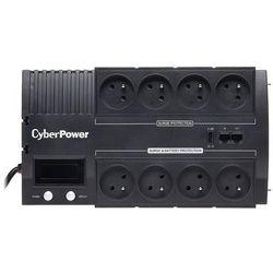 Cyber Power BR700ELCD-FR 420W/AVR/8 GNIAZD- 3xUPS, 3xLISTWA