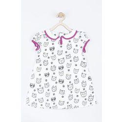 Coccodrillo - Sukienka dziecięca 62-86 cm