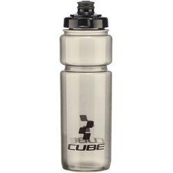 Cube Icon Drinking Bottle 750ml, black 2019 Bidony Przy złożeniu zamówienia do godziny 16 ( od Pon. do Pt., wszystkie metody płatności z wyjątkiem przelewu bankowego), wysyłka odbędzie się tego samego dnia.