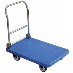 Wózek platformowy składany | 480x730x(H)890mm