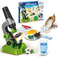 Pozostałe zabawki edukacyjne, Naukowa Zabawa Mój pierwszy mikroskop