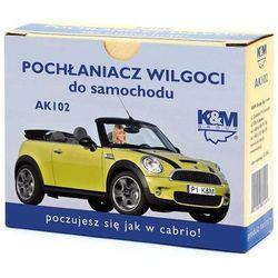 Pochłaniacz wilgoci K&M AutoDry AK102