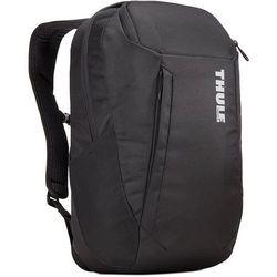 Plecak THULE do notebooka Accent 15 cala Czarny + DARMOWY TRANSPORT!