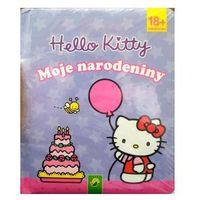 Książki dla dzieci, Hello Kitty - Moje narodeniny autor neuvedený