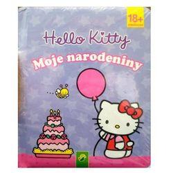 Hello Kitty - Moje narodeniny autor neuvedený