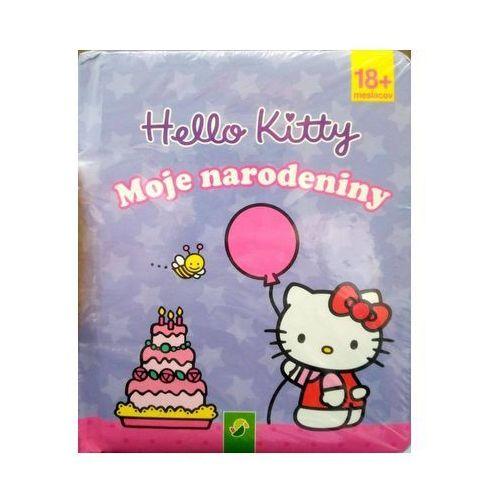 Bajki, Hello Kitty - Moje narodeniny autor neuvedený