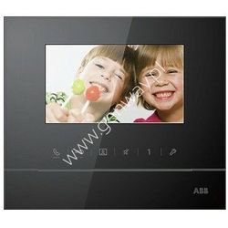 """ABB Monitor kolorowy 4,3"""" bezsłuchawkowy (M22311-B) - Rabaty za ilości. Szybka wysyłka. Profesjonalna pomoc techniczna."""