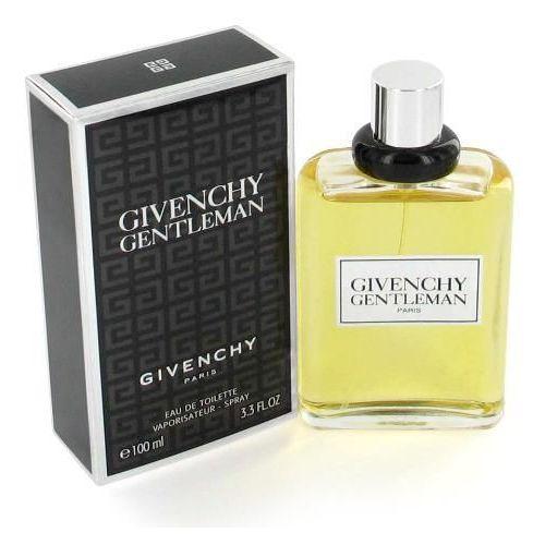 Pozostałe zapachy, Givenchy Gentleman Woda toaletowa 100 ml Tester