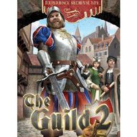 Gry PC, The Guild 2 (PC)