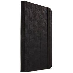 Etui CASE LOGIC Surefit Typu Książkowego na Tablet 10 cali Czarny
