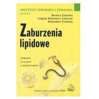 Książki medyczne, Zaburzenia Lipidowe (opr. miękka)