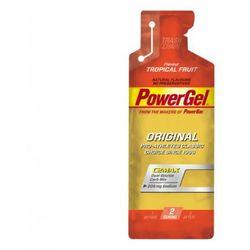 PowerBar PowerGel Żel energetyczny 41g - Czarna Porzeczka