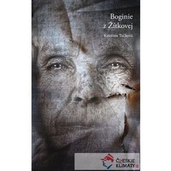 Boginie z Žítkovej - Dostępne od: 2014-10-20 (opr. miękka)