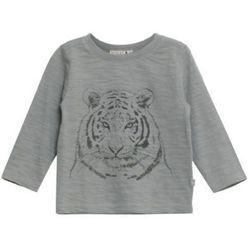 WHEAT Bluzka Tiger darkslate