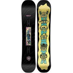 snowboard CAPITA - Horrorscope 155 (MULTI)