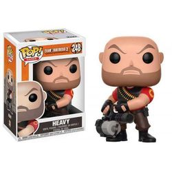 Figurka Funko Pop Vinyl Team Fortress 2 - Heavy