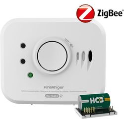Sensor czujnik czadu tlenku węgla NM-CO-10X-INT z modułem ZigBee FireAngel